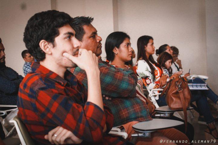 Nicaragua Diseña prepara a los participantes de la octava edición