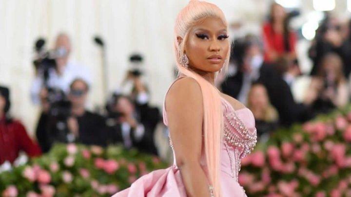 Nicki Minaj música familia