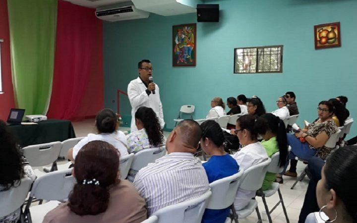 Realizan foro en pro de la prevención de suicidio en Nicaragua