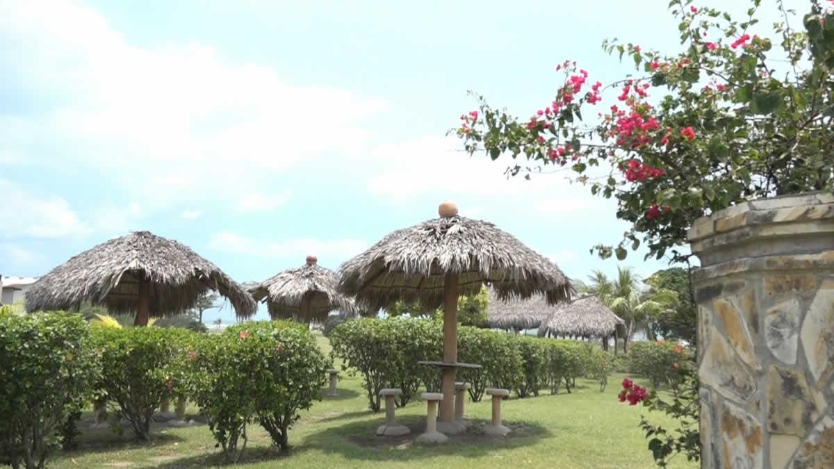 Ven a disfrutar de los atractivos sitios turísticos de Villa El Carmen