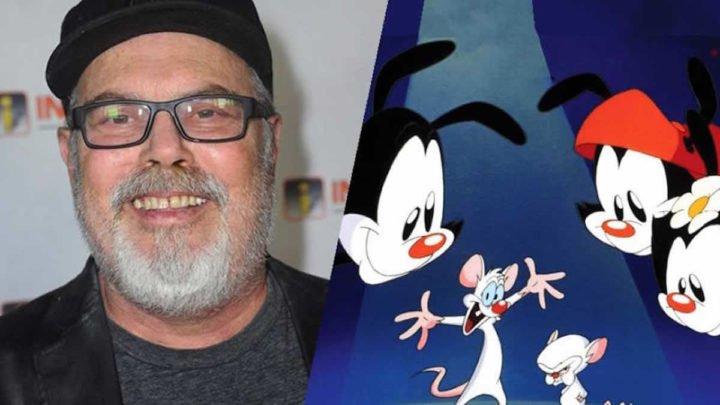 Fallece el creador de Animaniacs y Pinky y Cerebro