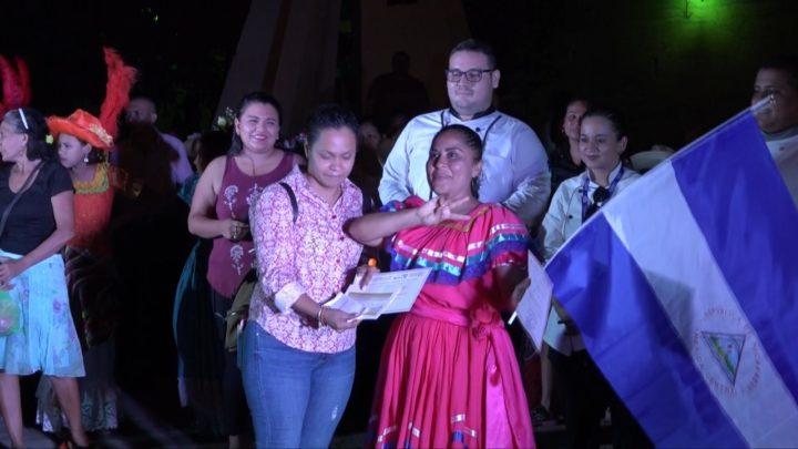 INTUR realiza el Festival Gastronómico Sabores de mi Patria en León