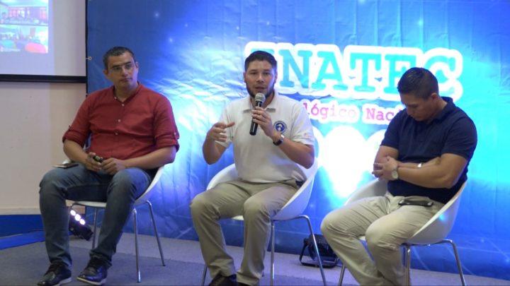 INATEC desarrolla la primera Jornada de Innovación y Tecnología