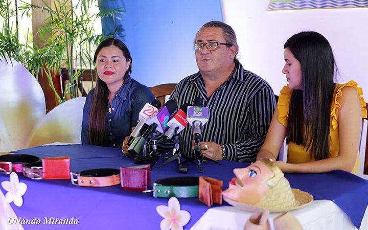 Parque de Ferias atenderá este lunes y martes en saludo a la patria