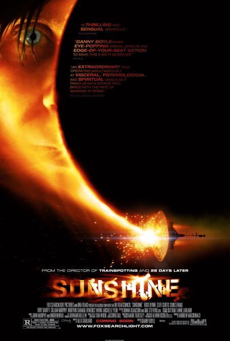 Cine del 13 - Sunshine