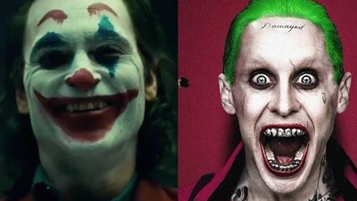 Jared Leto se disculpa ante la audencia de DC Comic tras ver el Joker