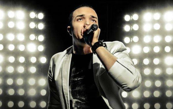 Llega a Nicaragua el cantante puertorriqueño Alex Zurdo