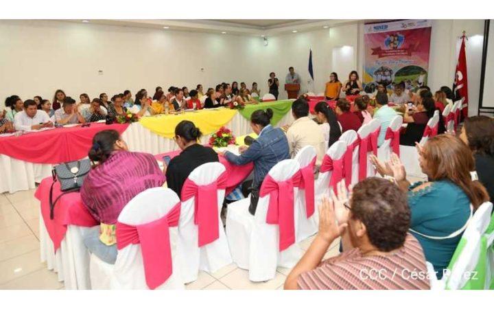 Ministerio de educación consolida estrategias para el cuido de los estudiantes