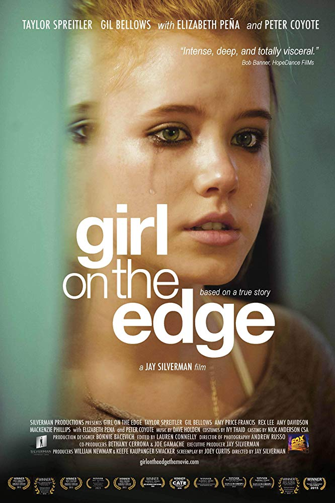 Cine del 13 - Girl on the Edge