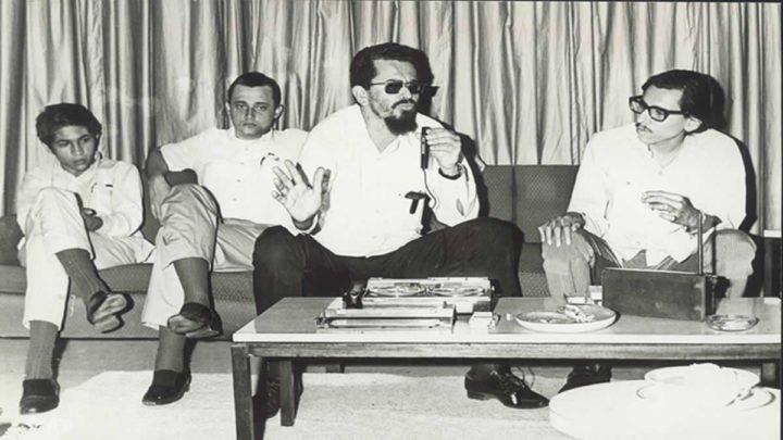 Conoce la vida del comandante Carlos Fonseca Amador