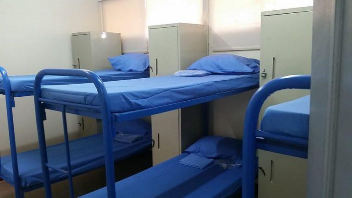Familias de Condega estarán más seguros con la nueva estación policial