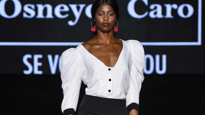 Nicaragua presente en Brasilia Trends Fashion Week 2019