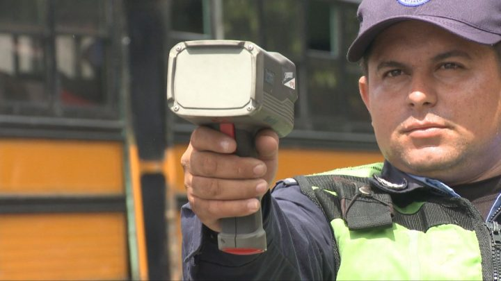 140 Municipios del país no reportan accidentes de tránsito