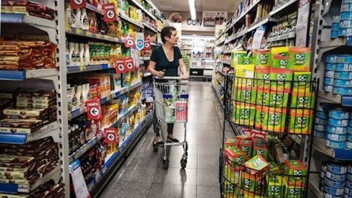 Argentina registra en 2019 la más alta tasa de inflación en años