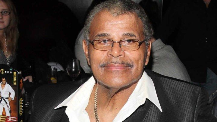 Muere legendario luchador y padre de Dwayne 'la Roca' Johnson