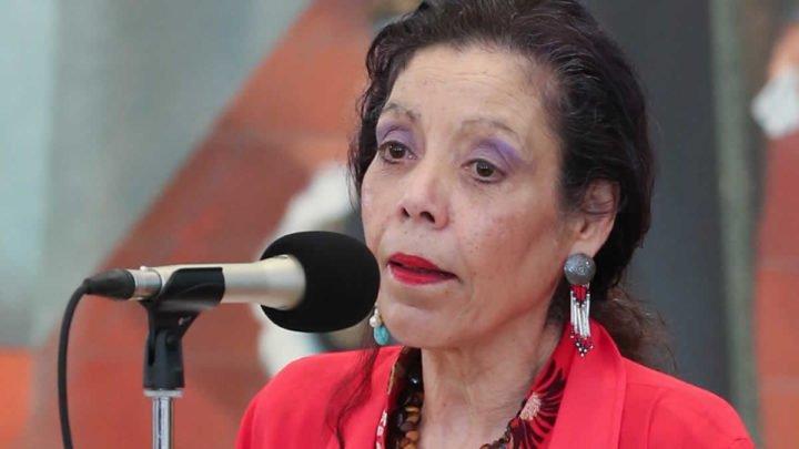 Daniel y Rosario entregan Orden Cultural Rubén Darío a maestros destacados