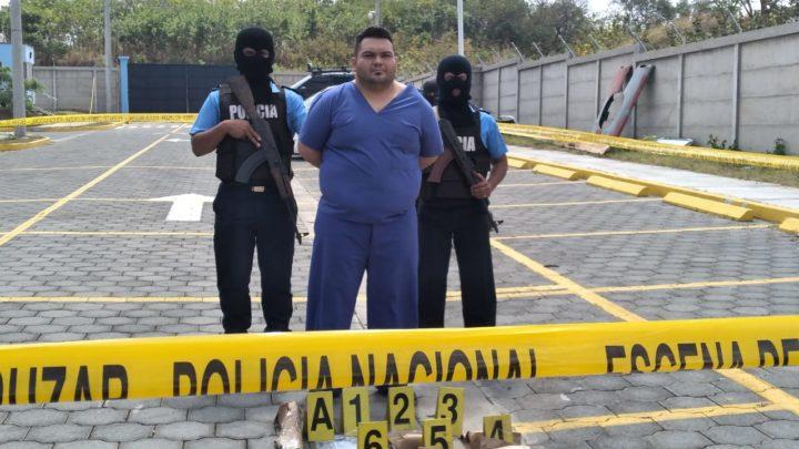 Policía captura a sujeto que asesinó a pastor evangélico en Managua