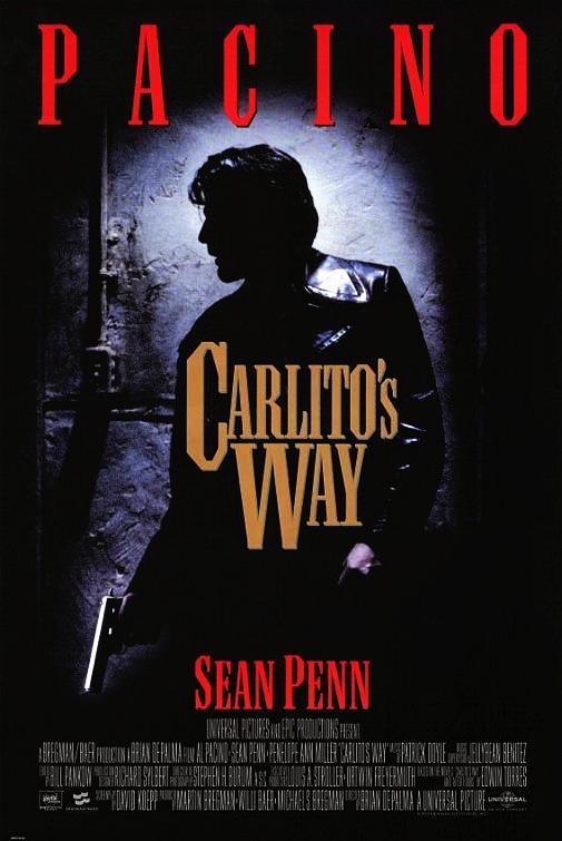 Cine del 13 - Carlito's Way