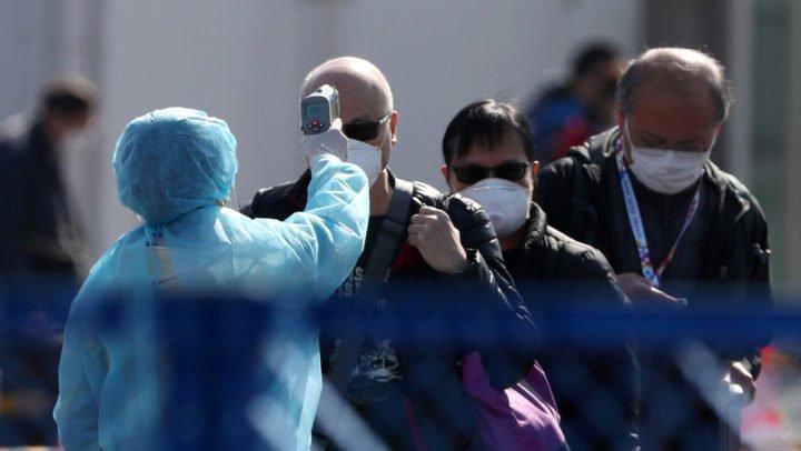 Coronavirus llega a las cárceles de China y se reportan más de 200 nuevos casos