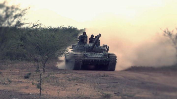 Legado del General Sandino inspira a soldados del ejército de Nicaragua