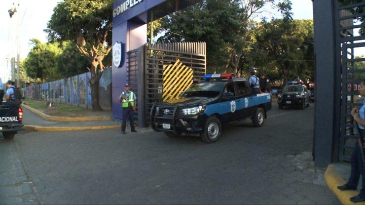 Policía nacional refuerza seguridad para prevenir delitos por la madrugada