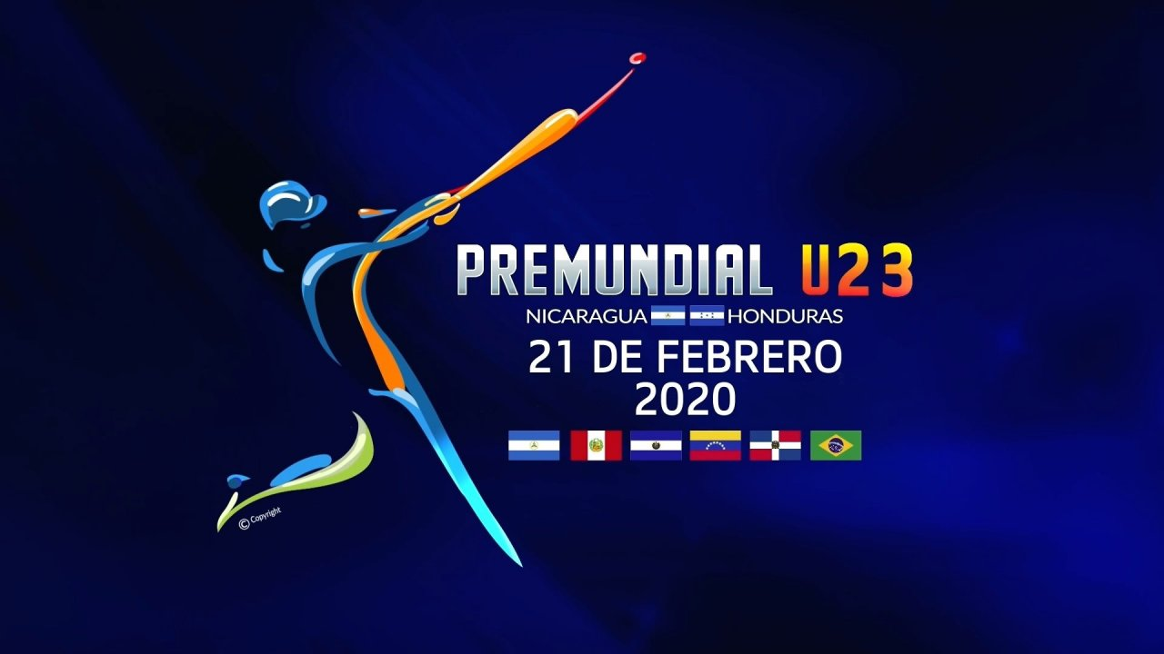 Nicaragua vs. Brasil - [Premundial U23]