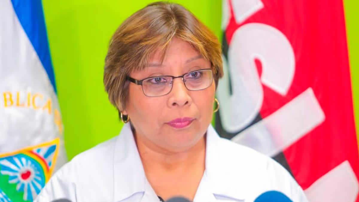 Nicaragua continúa disminuyendo muertes atribuibles al COVID-19