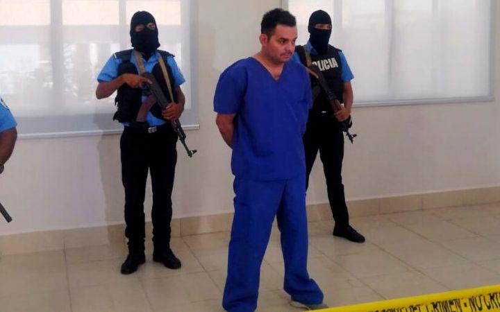 Cadena perpetua pretende disminuir los crímenes en Nicaragua