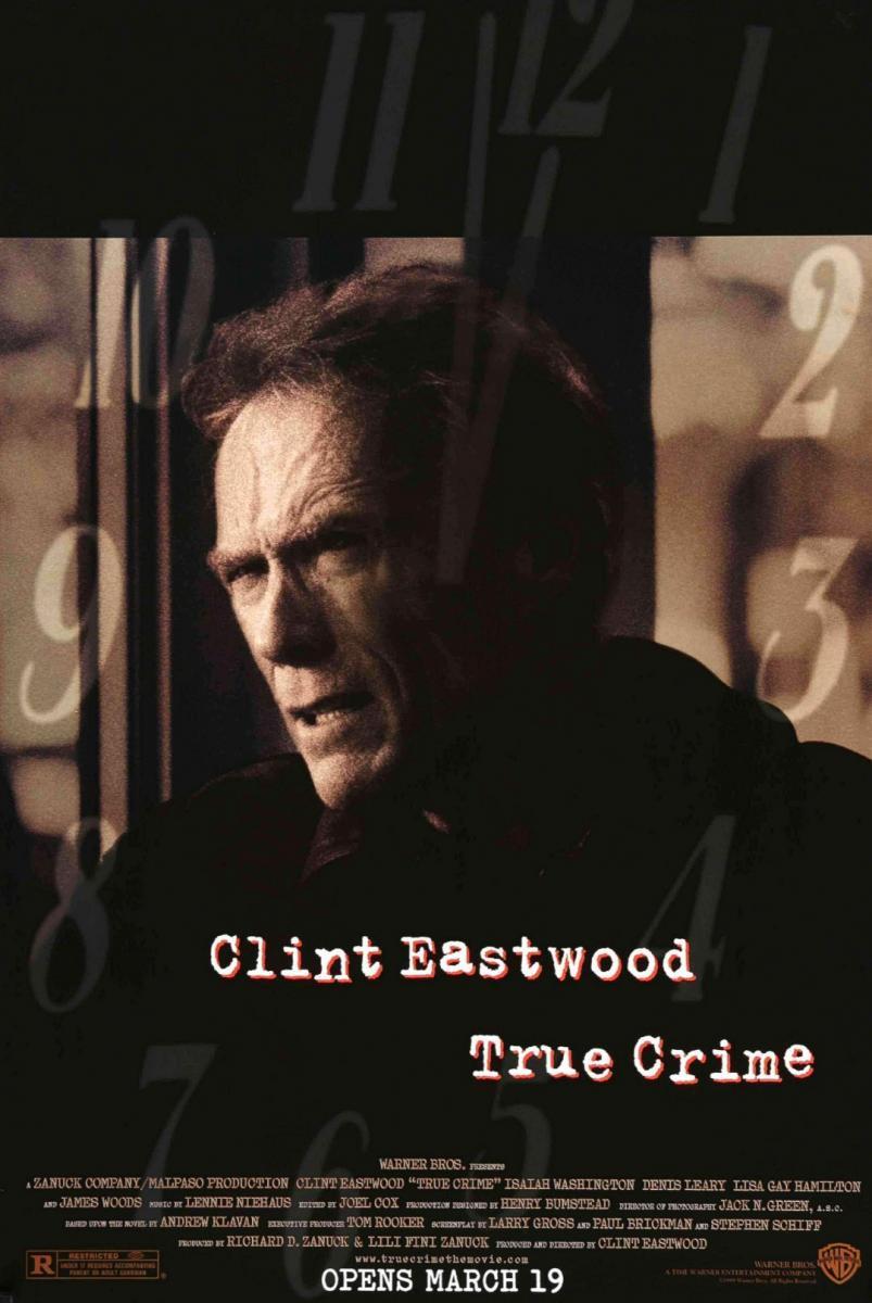 Cine del 13 - True Crime