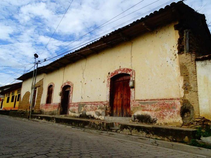 Ocotal ya tiene ganadora del concurso La Casa más Antigua del Municipio