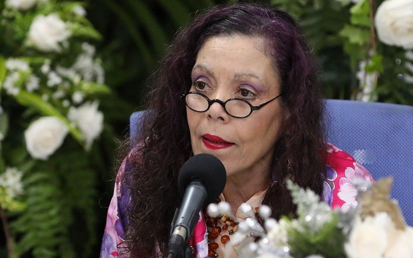Rosario: Como Gobierno tenemos el deber de preservar las vidas