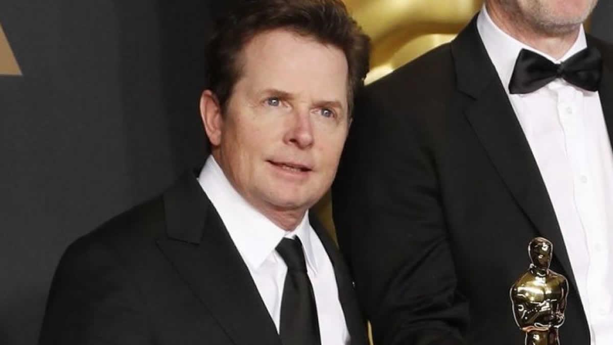 """Michael J. Fox: """"Si este es el final de mi carrera de actor, que así sea"""""""
