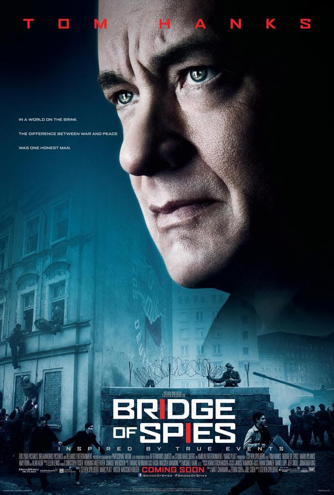 Cine del 13 - Bridge of Spies