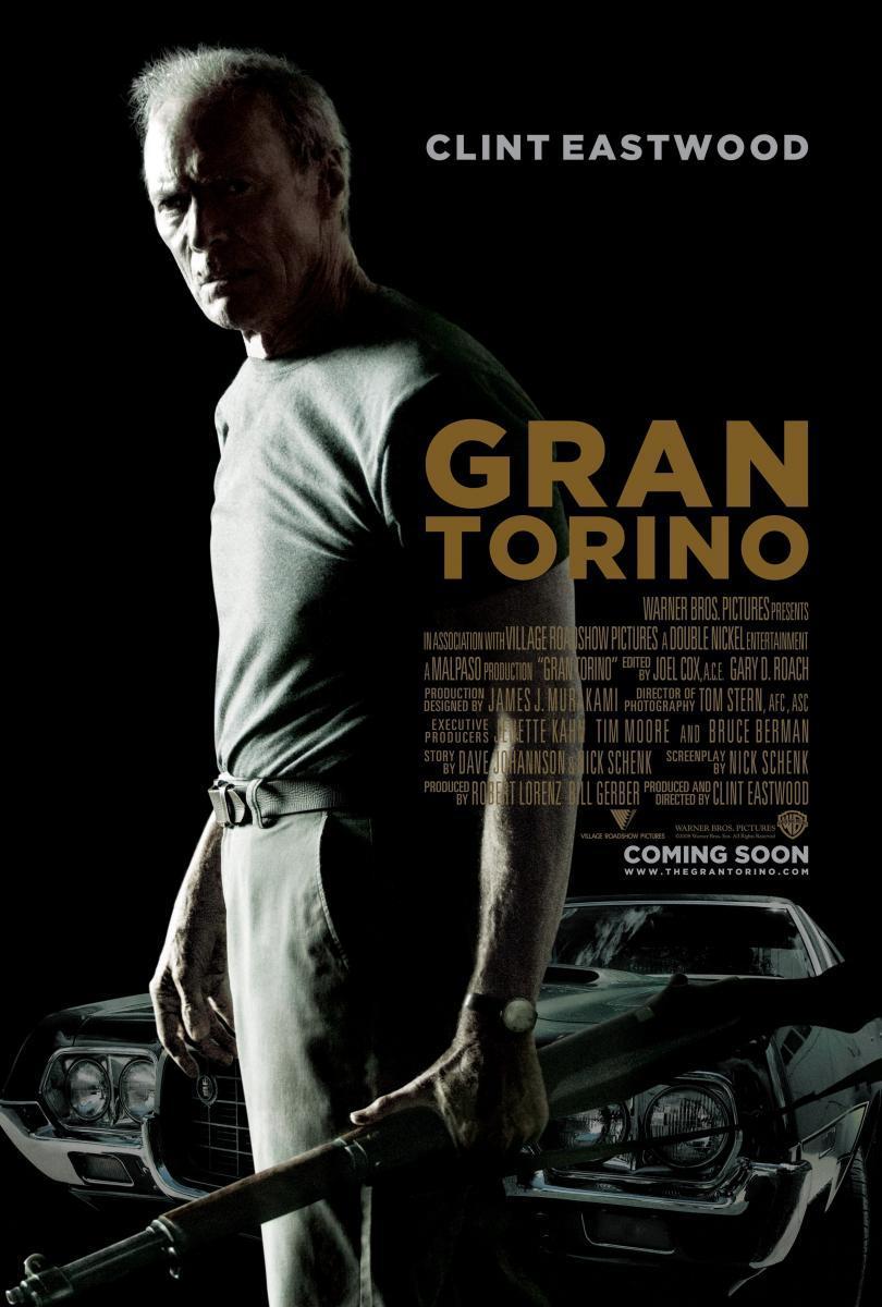 Domingos Estelares - Gran Torino
